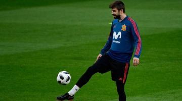 Испанские болельщики освистали футболиста сборной, выступавшего за независимость Каталонии