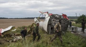 Дело MH17: МИД РФ считает, что прокуроры Нидерландов