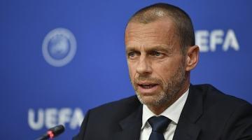 Президент УЕФА отреагировал на вспышку коронавируса в Португалии