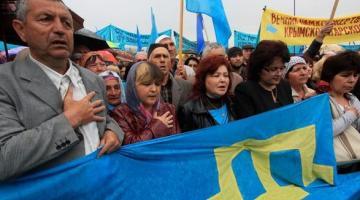 Американские дипломаты призвали Россию прекратить скрывать информацию о ситуации в Крыму