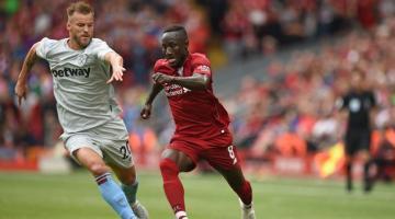 Ярмоленко дебютировал в чемпионате Англии с поражения 0:4