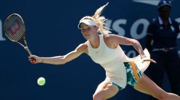 Элина Свитолина вышла в третий круг US Open