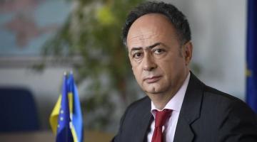 Перспективы членства в ЕС: Мингарелли разочаровал Украину