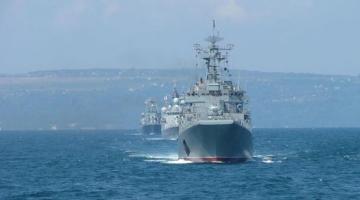 СНБО утвердил меры для защиты нацинтересов в акваториях Азовского и Черного морей