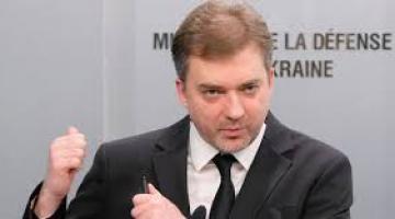 Британия будет помогать в усилении инфраструктуры Военно-морских сил Украины