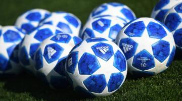 Расписание, результаты и котировки матчей Лиги чемпионов 18 сентября