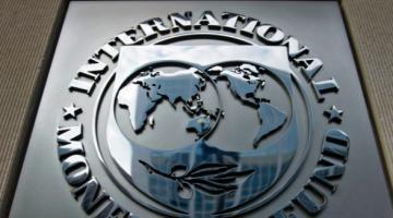 Новое соглашение с МВФ рассчитано на три транша кредита