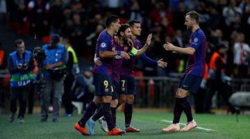 8 тур чемпионата Испании: расписание, результаты, таблица