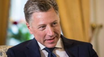 В переговорах по Донбассу может появиться новый человек: Волкер приоткрыл карты