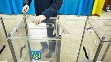 В Броварах, Борисполе и Новгород-Северском завершились выборы мэров