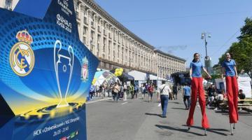 Перед финалом в Киеве появилось предложение изменить формат Лиги чемпионов