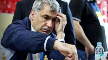 Украинские шахматисты сыграли вничью с Китаем на Олимпиаде