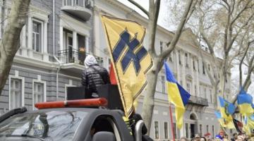 Марш защитников: в Одессе вспомнили события 2 мая