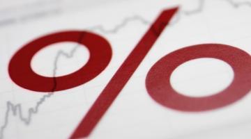 Нацбанк повысил учетную ставку до 18% годовых