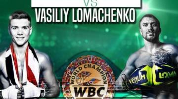 Кэмпбелл о шансах на бой с Ломаченко: все когда-нибудь проигрывают