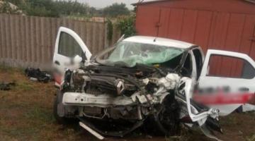 В Одесской области в ДТП пострадали шесть человек, среди них двое детей