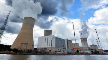 Кабмин согласовал строительство двух энергоблоков на Хмельницкой АЭС