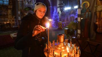 В сети сообщили, что Вселенский патриархат дал Украине томос на автокефалию, в УПЦ КП – все отрицают