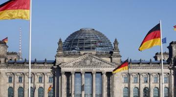 """МИД Германии считает """"фатальным нарушением права"""" аннексию Крыма РФ"""