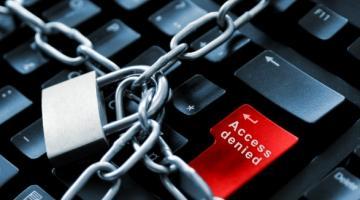 В оккупированном Крыму полностью блокируют 30 украинских сайтов - правозащитники