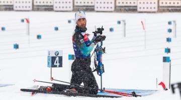 Норвежские тренеры рассказали, как обманули лидера сборной Франции Фуркада