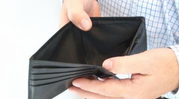 Задержка зарплат: на нарушителей наложили санкции на 10 млн грн