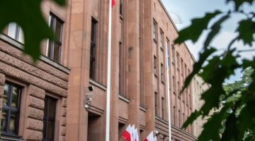 В Польше заявили, что не голосовали за возвращение прав России в ПАСЕ