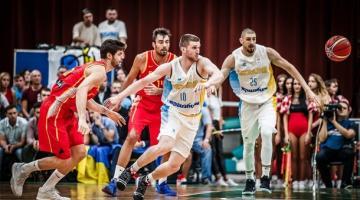 Сборная Украины нанесла первое поражение Испании в отборе на чемпионат мира