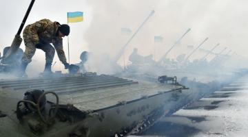 Игра на опережение: нужно ли продлевать в Украине военное положение