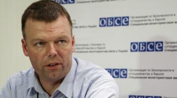 Хуг назвал причины насилия на Донбассе во время