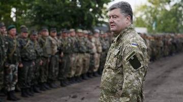 3 ноября – День артиллериста и военного инженера: президент поздравил военных