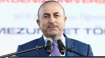 Турция в очередной раз отказалась признавать Крым российским