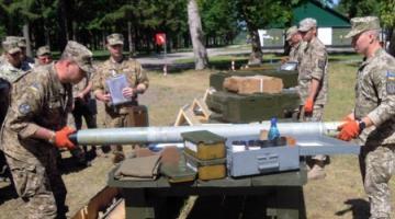 Вооруженные силы усиливают охрану арсеналов, - Генштаб