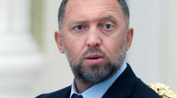 Дерипаска прокомментировал включение его в список санкций США