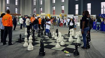 Сборная Украины потерпела первое поражение на Олимпиаде