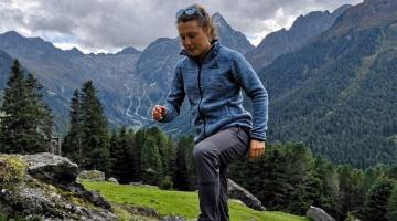 Олимпийская чемпионка Лаура Дальмайер в 25 лет взяла паузу в карьере из-за проблем со здоровьем