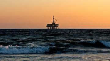 Обвал цен на нефть пошел на рекорд