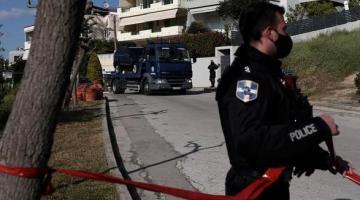 Дерзкое убийство журналиста в Афинах: правительство обещает быстрое расследование