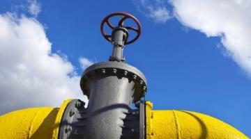 Сколько Украина тратит газа: в