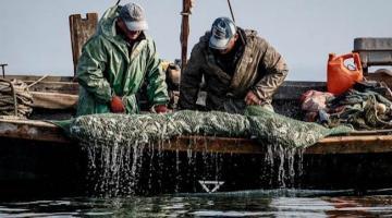 Стали известны имена задержанных Россией украинских рыбаков