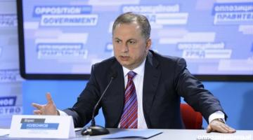 Политик: Власть не может избрать простых счетоводов