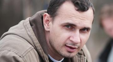 Российские тюремщики заявили, что Сенцов