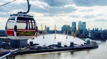 Бой Усик – Беллью состоится в Лондоне