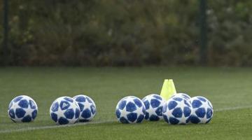 Расписание, результаты и котировки матчей Лиги чемпионов 2 октября
