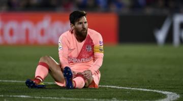 Лионеля Месси хотят сделать акционером футбольного клуба
