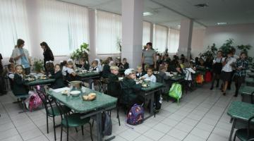 В Украине ужесточатся требования к школьному питанию