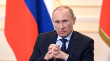 Зачем Путин ввел санкции против Украины: Березовец назвал три причины