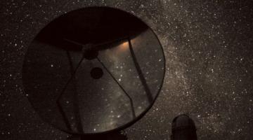 Lone Signal: пытаемся выйти на контакт с внеземной жизнью