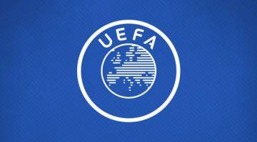 УЕФА наказал соперника