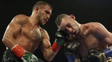 Педраса остался доволен выступлением против Ломаченко